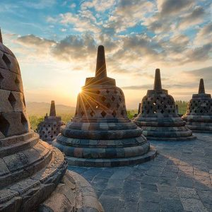 The 10 Best Destinations to Visit in Java, Indonesia