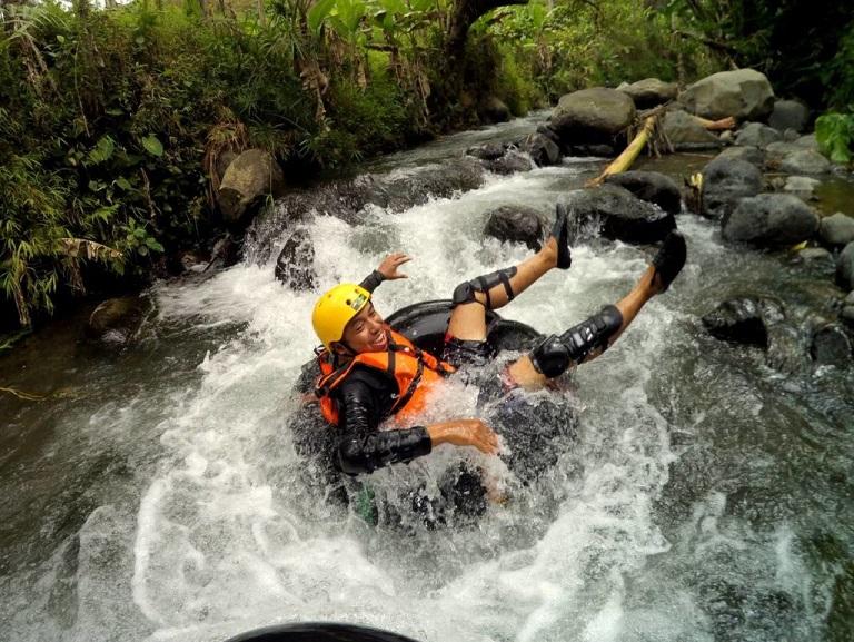 river tubingg