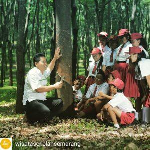 Wisata Edukasi Semarang